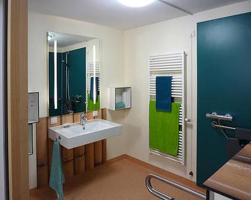 zuhause im alter frankfurt. Black Bedroom Furniture Sets. Home Design Ideas